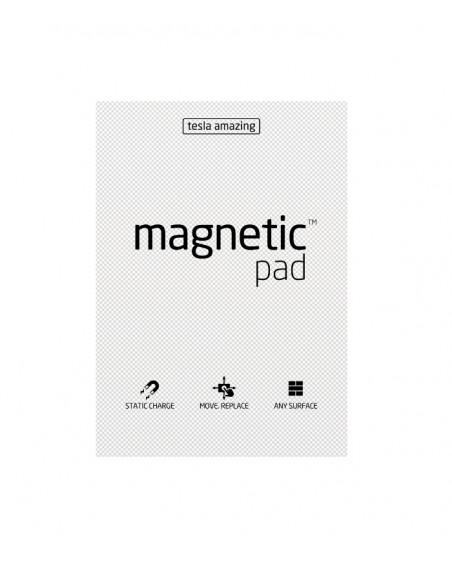 Lot de 5 Magnetic Pad Tesla Amazing A5
