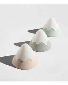 Lampe Snow Mountain by Muid