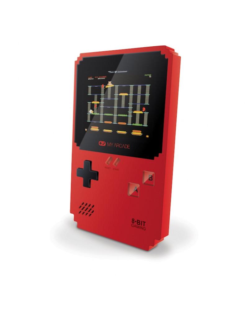 Console de poche My Arcade PIXEL CLASSIC 308 jeux