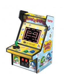 Lot de 2 Micro Player My Arcade BUBBLE BOBBLE