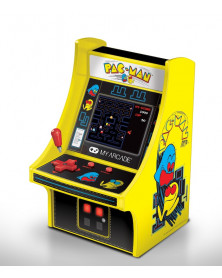 Micro Player My Arcade PAC MAN