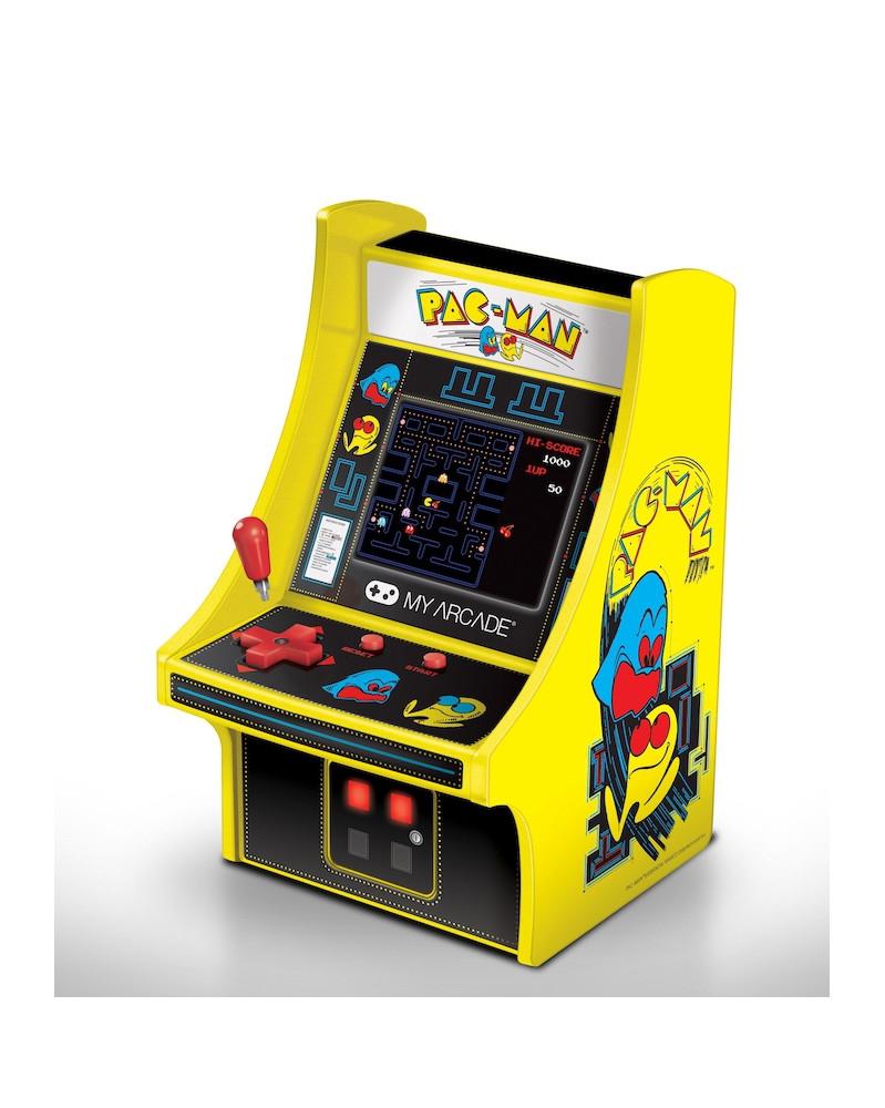 Micro Player My Arcade PAC MAN