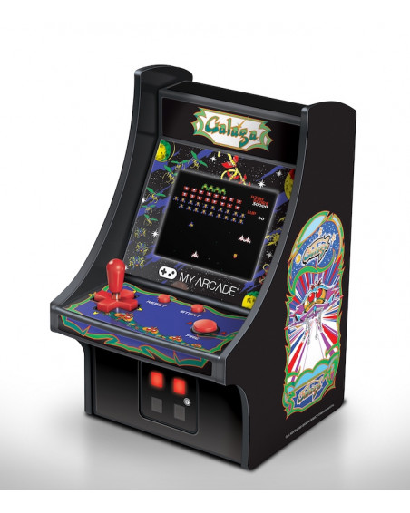 Micro Player My Arcade GALAGA