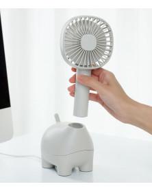 Ventilateur portatif PetFan by Muid