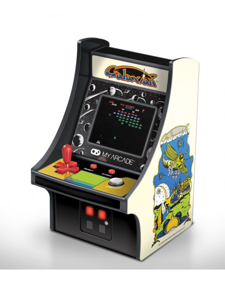 Micro Player My Arcade GALAXIAN