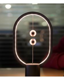 Lampe Heng Balance Ellipse Mini Gris foncé