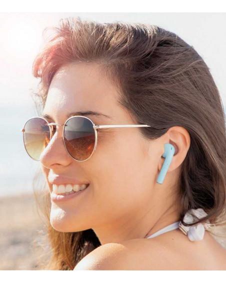 Écouteurs sans-fil Novapods et chargeur magnétique by InnovaGoods
