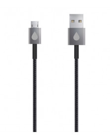 Câble Premium JUICIES micro-USB 120cm