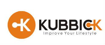 Logo Kubbick