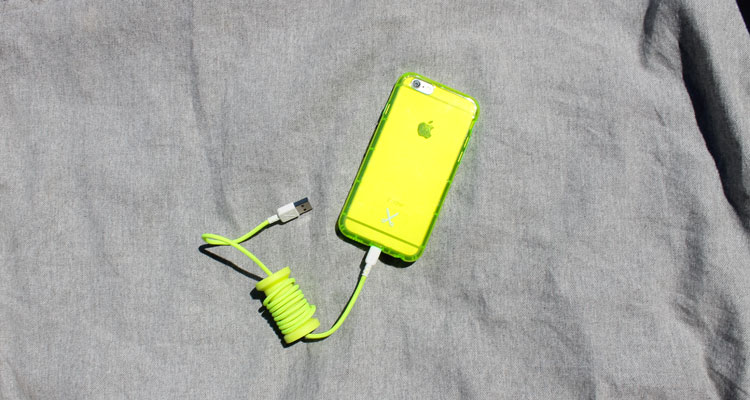 Philo Cable Yellow