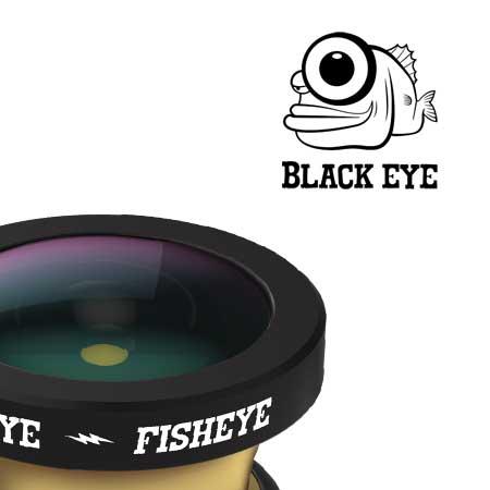 Black Eye Lens
