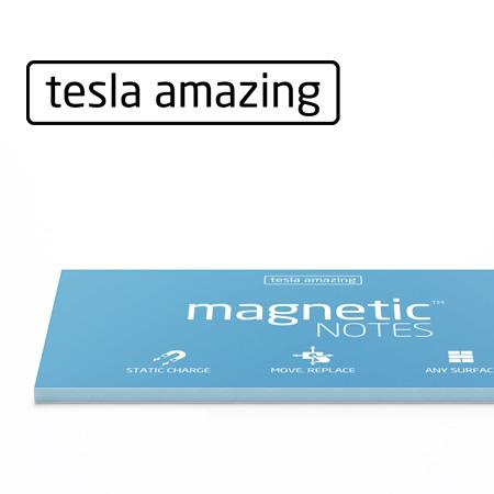 Tesla Amazing Notes