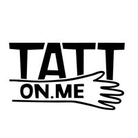 Logo de Tatt.on.me