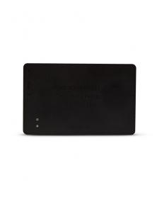 Carte connectée pour portefeuille Orbit Card