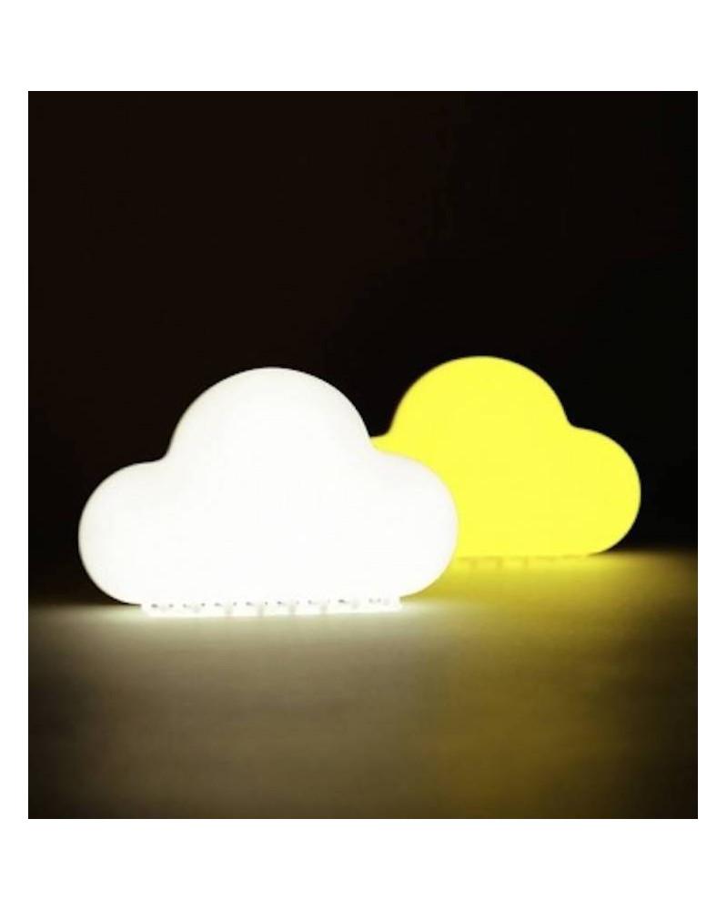 Veilleuse sans fil Cloud by Muid