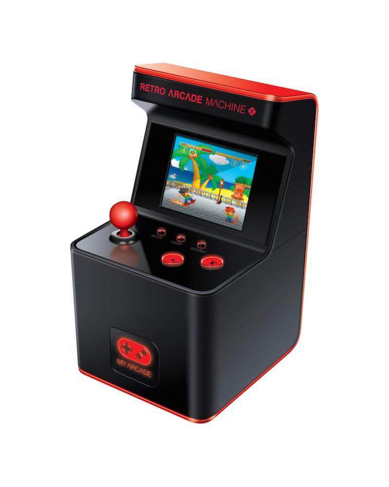 Rétro Machine X My Arcade 300 jeux