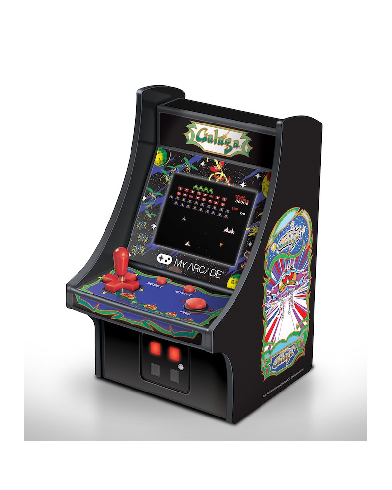Micro Player My Arcade GALAGA