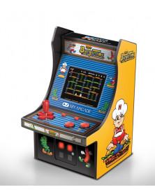 Micro Player My Arcade BURGERTIME