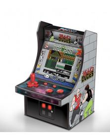 Micro Player My Arcade BAD DUDES