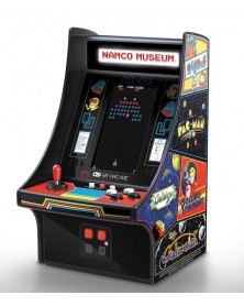 Mini Arcade Namco Museum 20 jeux