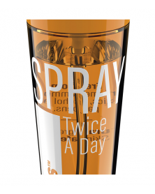 Spray Antibactérien Twice a Day pour écran 30ml by Panzer Glass
