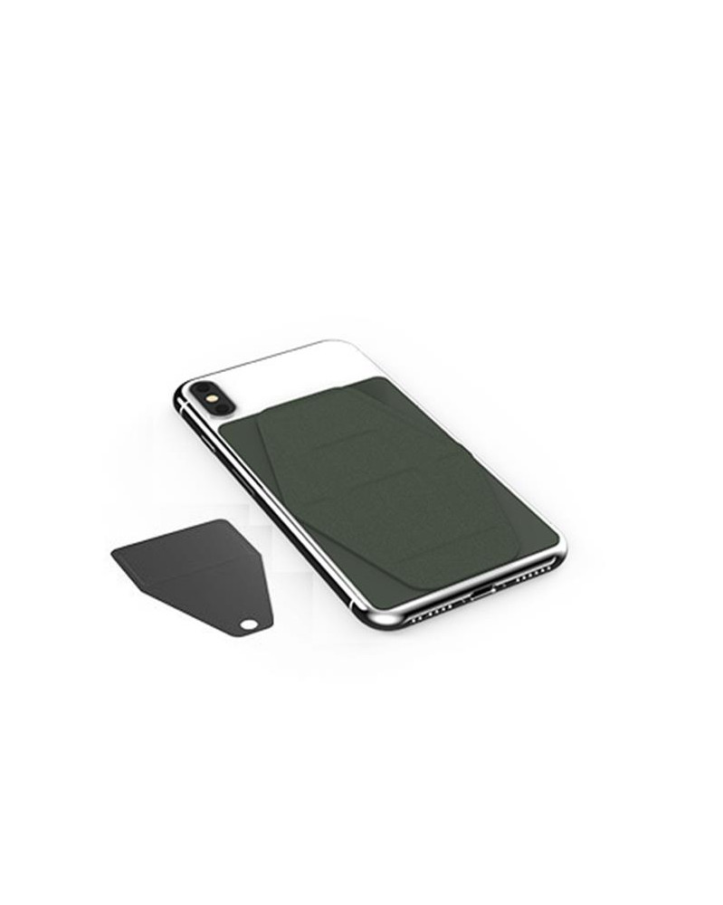 Phone Stand & Card Holder FOLDSTAND