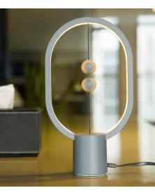 Lampe Heng Balance Ellipse Mini Gris clair