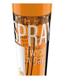 Spray Antibactérien pour écrans Twice a Day 8ml by Panzer Glass