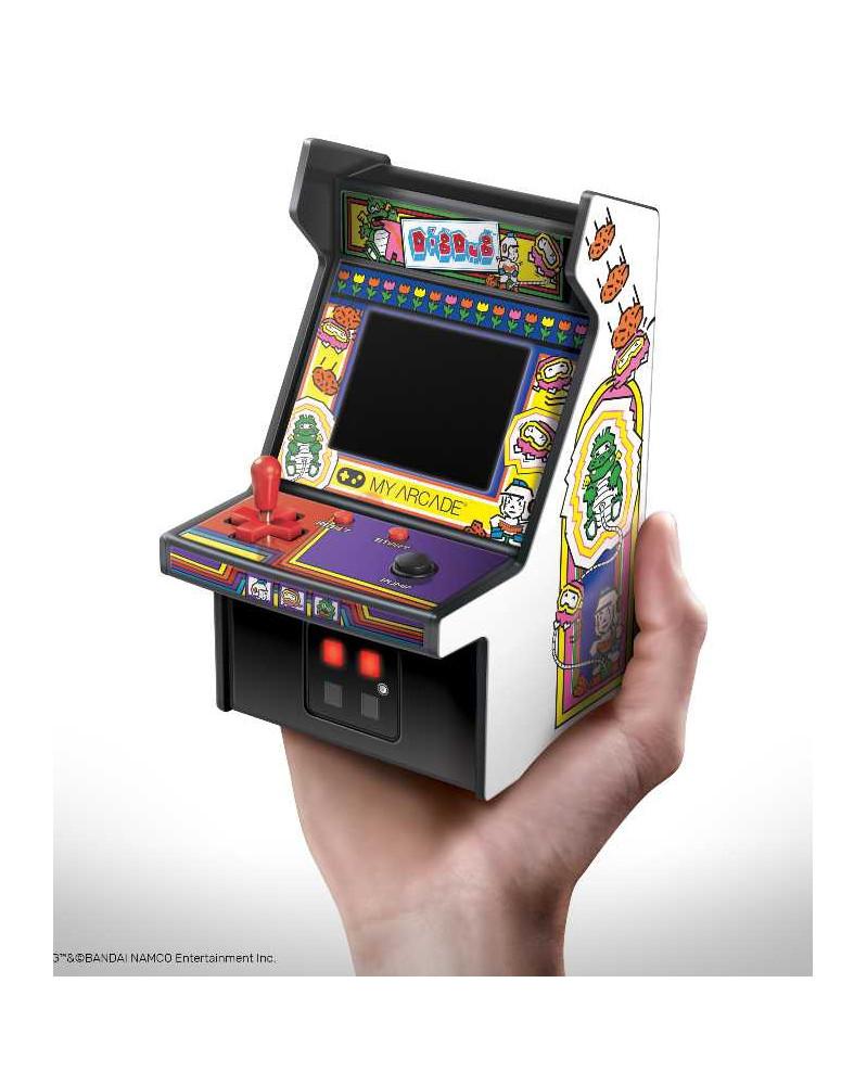 Micro Player My Arcade DIG DUG