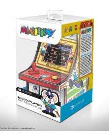 Micro Player My Arcade MAPPY