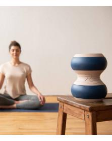 Loop, l'accessoire d'automassage pour soulager le mal de dos