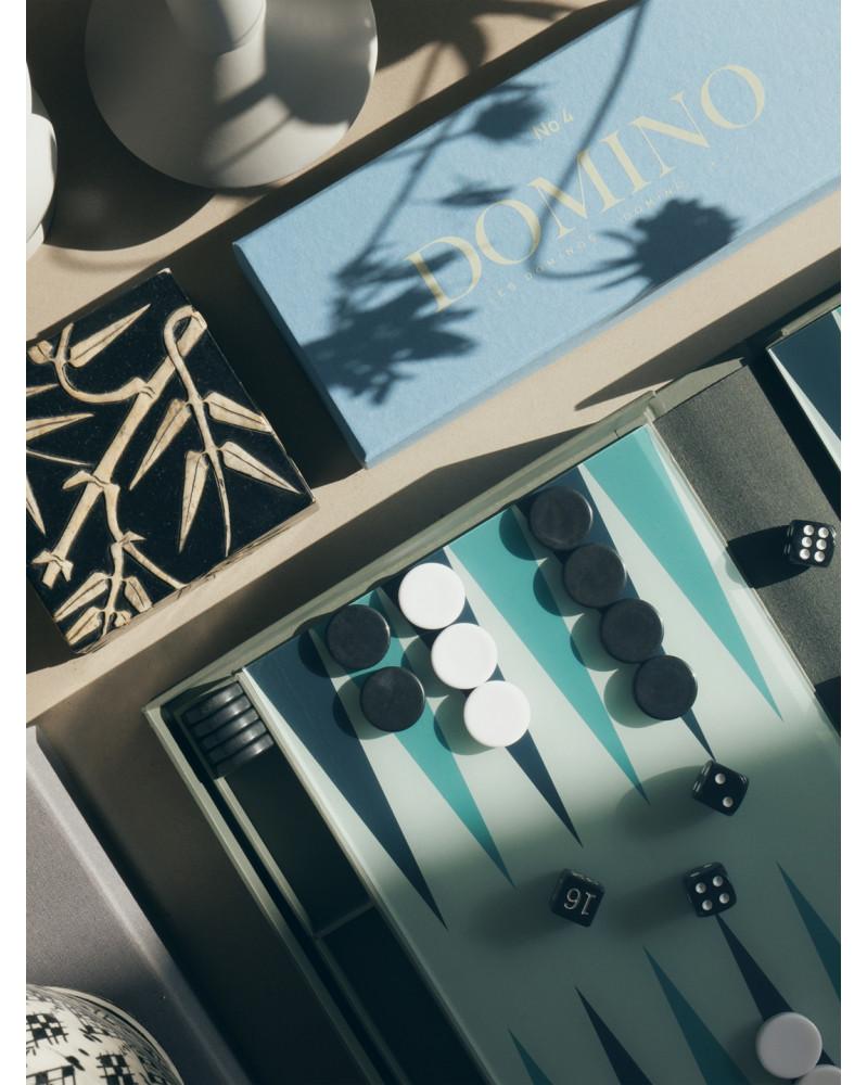 Backgammon - Classique