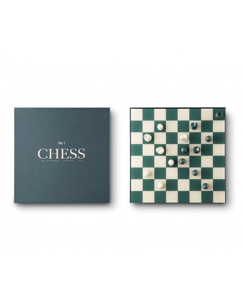 Jeux d'échecs - Classique