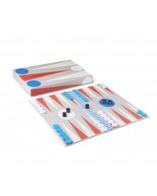 NEW PLAY - Backgammon