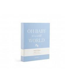 Album Photo - Baby it's a Wild World