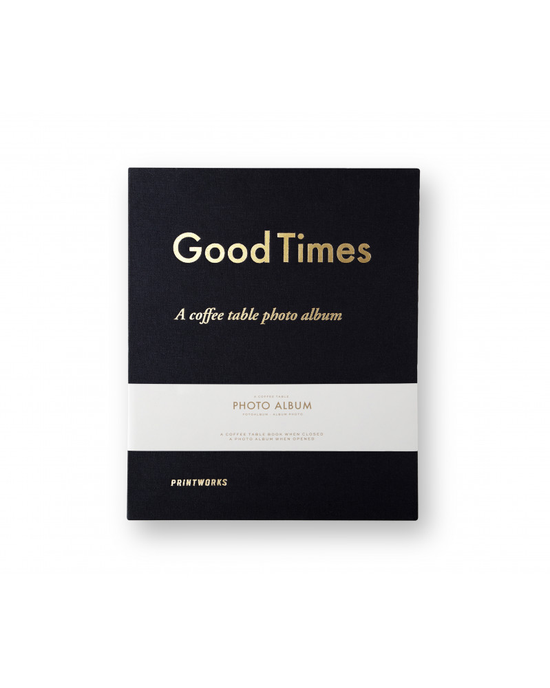 Album Photo Good Times Grand