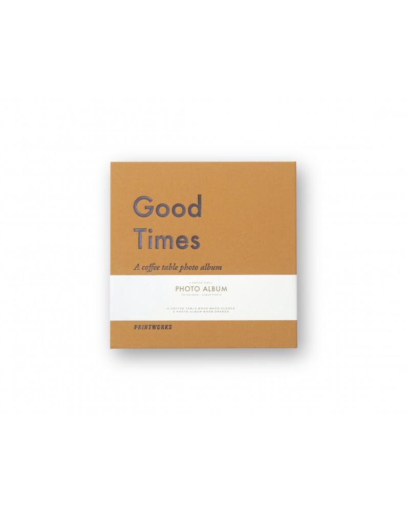 Album Photo - Good Times