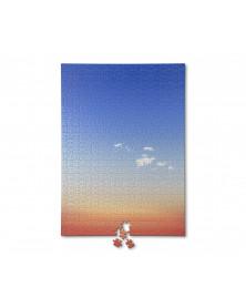 Puzzle - Crépuscule