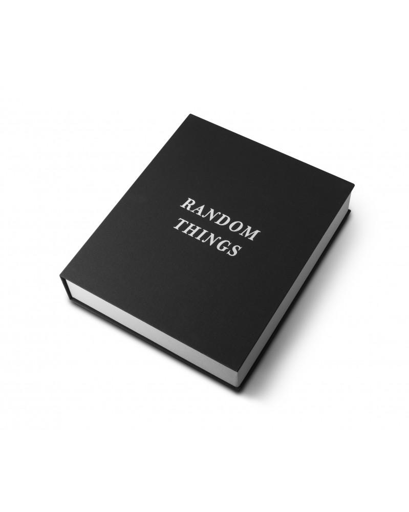Boîte de rangement Random Things Printworks